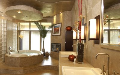 Bathroom Designs – Part Two